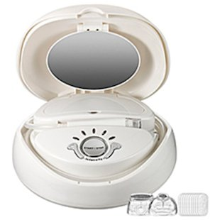 Nu Brilliance Microdermabrasion System