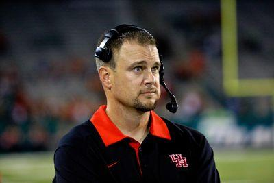 Tom Herman staying? Houston expects to have deal done soon, says athletic director