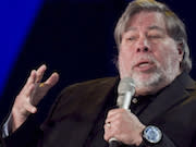 Apple Co-Founder Steve Wozniak Reviews 'Jobs': Not Good 'Enough to Recommend'