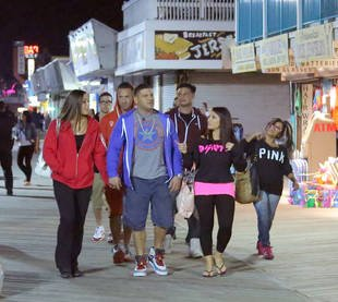 MTV's 'Jersey Shore' To End Run After Next Season