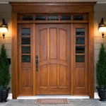 Front-door design: brWhat you need to know