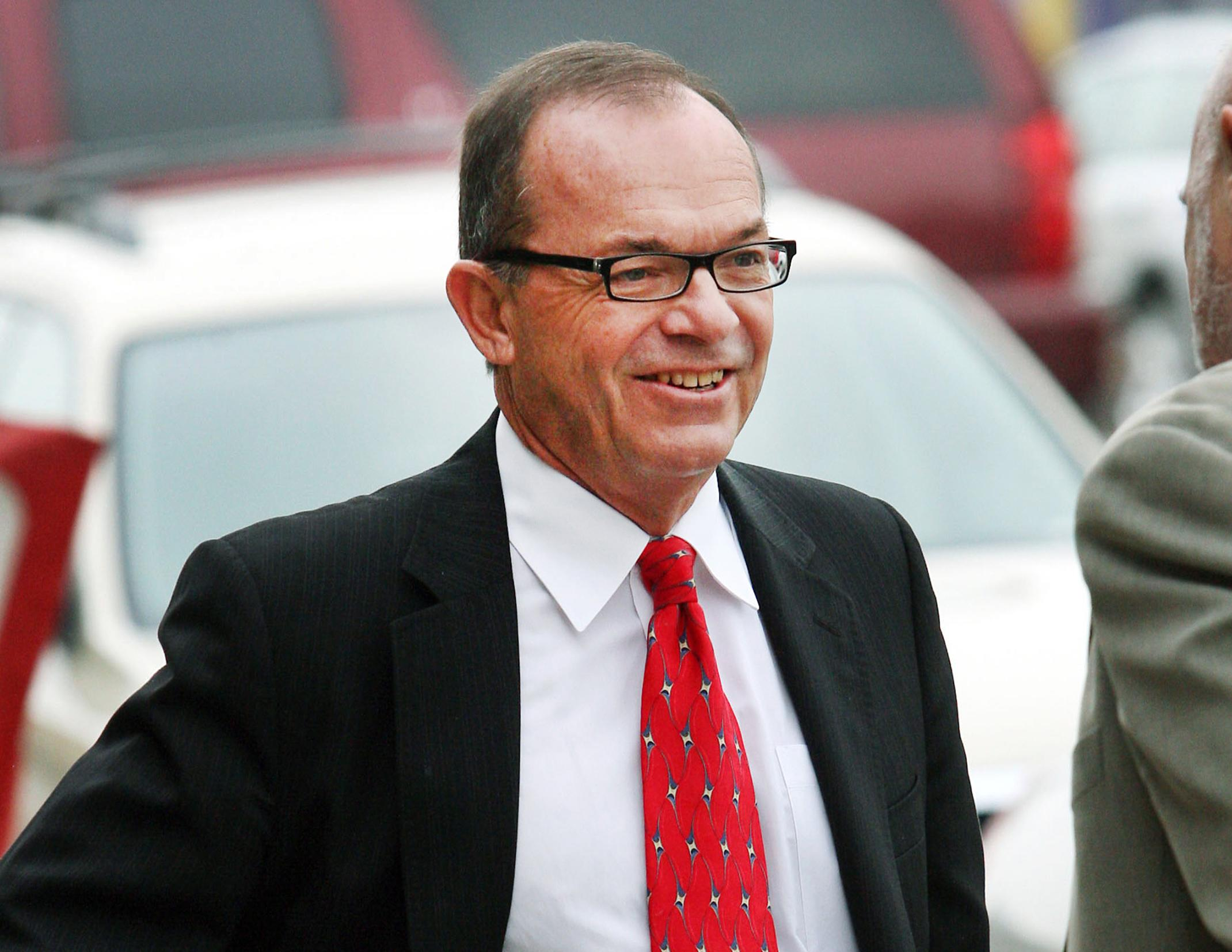 Court orders release of jailed real estate mogul
