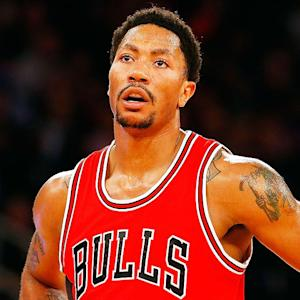 Why the Bulls shouldn't rush Derrick Rose