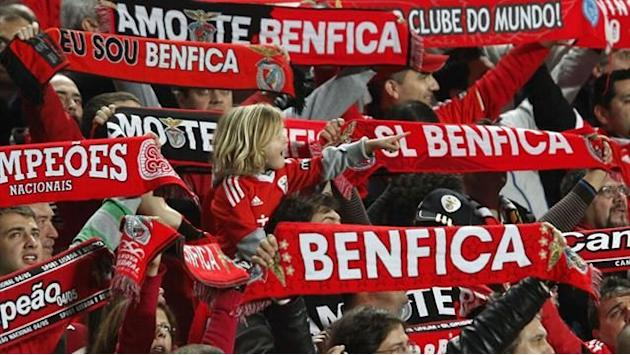 World Football - European match of the weekend: Benfica v Porto