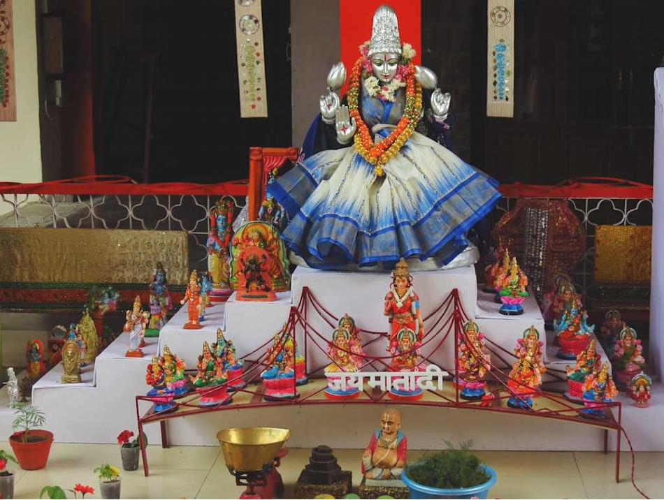 Travel Golu Navratri
