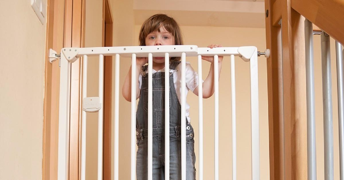 Watch: Do You Know How to Childproof Your Home?