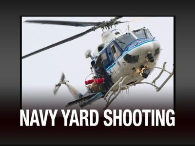 Navy Yard 911 Calls: 'Multiple People Down'