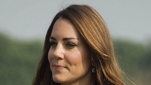 The Things Kate Middleton Cannot Say