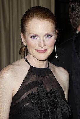 Julianne Moore Far From Heaven Premiere Toronto Film Festival - 9/8/2002