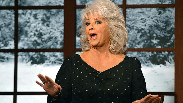 Paula Deen Hubby Cheating Rumors False