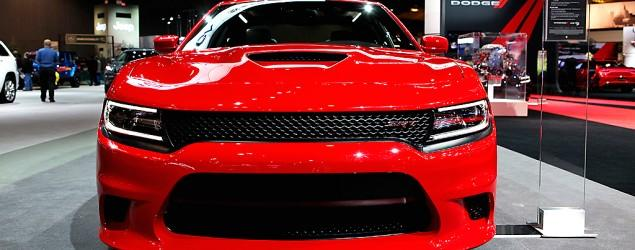 Dodge cancels 900 customer orders for Hellcats