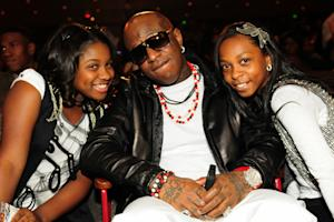 Lil Wayne, Birdman's Daughters Writing 'Paparazzi Princesses' Novel