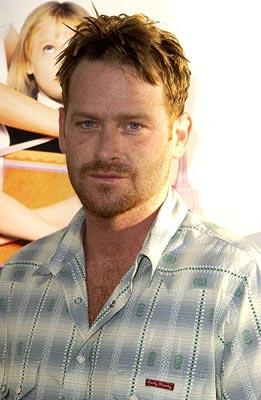 Premiere: Max Martini at the LA premiere of Uptown Girls - 8/4/2003 Steve Granitz, Wireimage.com