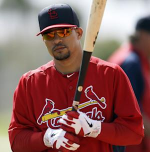 AP sources: Furcal agrees to deal with Marlins