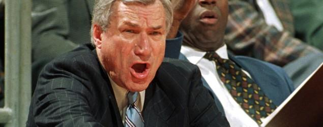 Dean Smith's touching final gift to former players