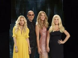 NBC Renews 'Fashion Star' For Season 2