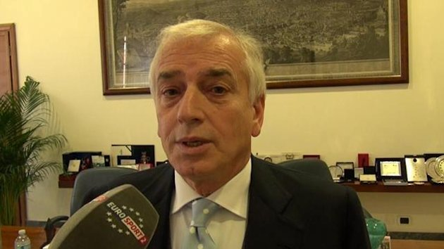Candidati Coni, Raffaele Pagnozzi