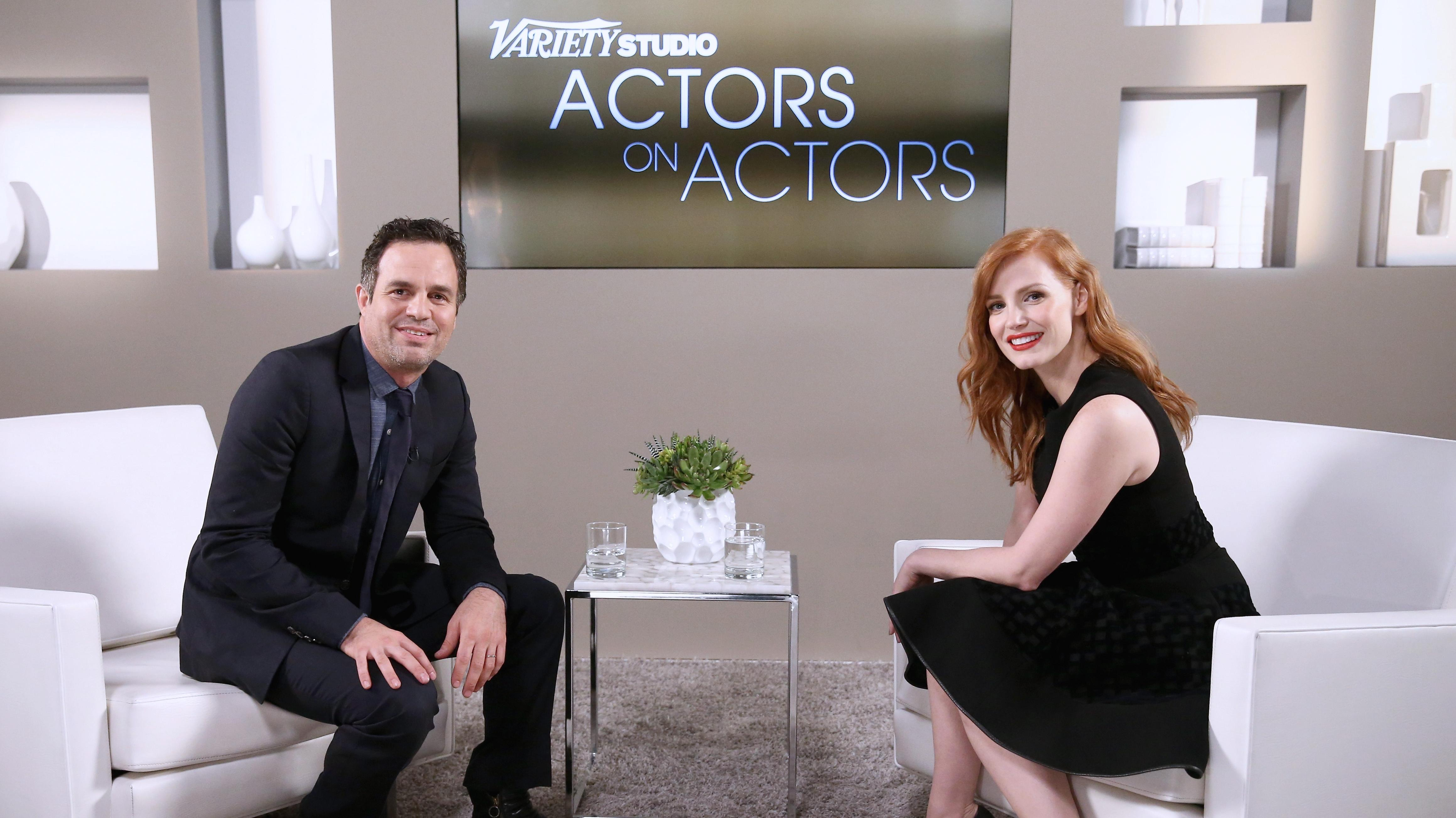Variety and PBS SoCal to Air Emmy Edition of 'Variety Studio: Actors on Actors'
