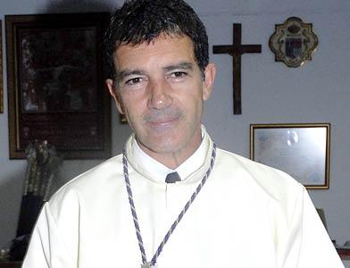 pst Antonio Banderas In Spain