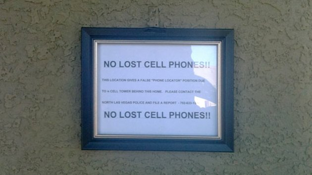 Lost Phone? Don&#39;t Blame Wayne Dobson (ABC News)