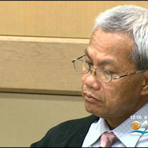 Toha Will Not Testify In His Own Defense At Murder Trial