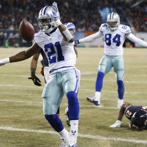 Should you pick up Joseph Randle?