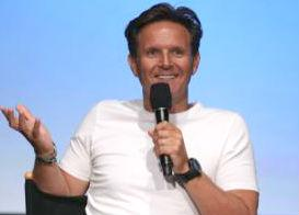 Produced By Conference: Mark Burnett On 'Bible' Follow Up, Feature Version Of History Series Finished Editing