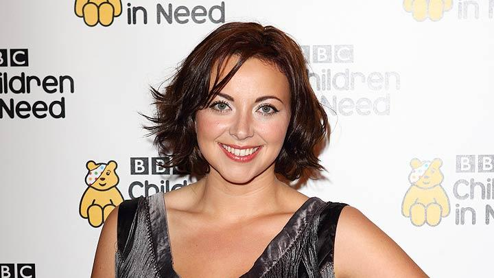 Charlotte Church Evening With Stars
