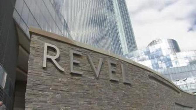 Lawyer: Revel still seeks sale, losing $1M weekly