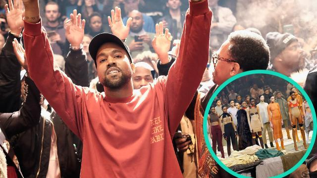 14 Questions We Still Have After Kanye West's 'Yeezy Season 3' and Album Debut