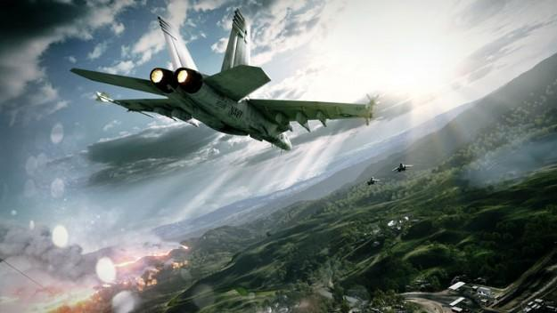 Battlefield 3 fans locked out of beta early access take concerns to Electronic Arts