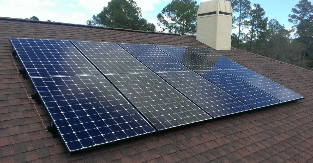 Reduce Energy Costs by 75% or More