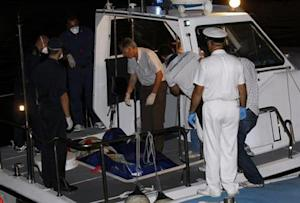 At least 82 dead, many missing as migrant boat sinks off Sicily