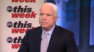 McCain continues call for investigation on Benghazi 'cover-up'