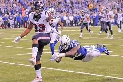 Colts vs. Texans 2015 live stream: Time, TV schedule and how to watch online