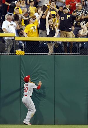 Cole wins MLB-best 13th as Pirates beat Cardinals …