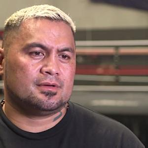 UFC 180: Mark Hunt's Golden Opportunity