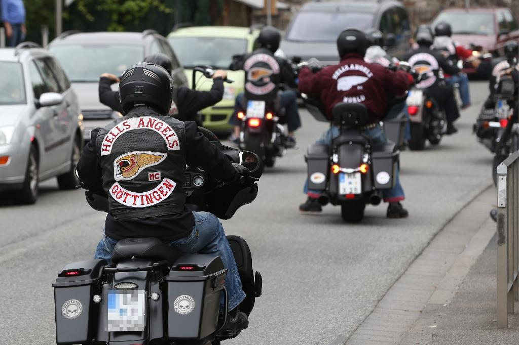 Australian former Hells Angels abducted in Thailand: police