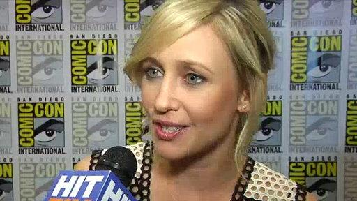 Vera Farmiga On Bates Motel: The Conjuring' and Her Emmy Nomination