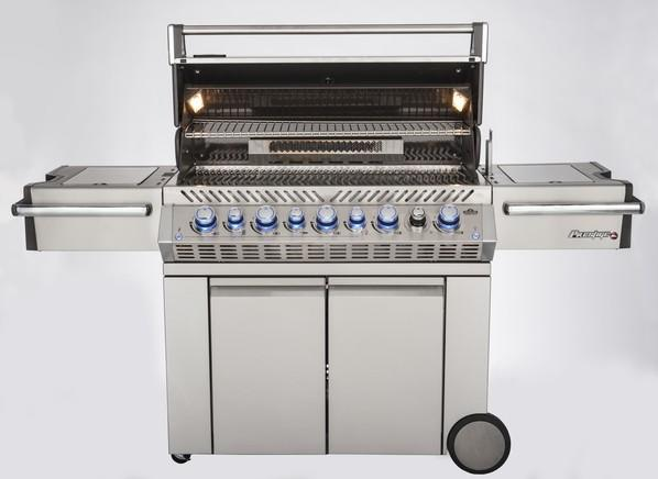High-end grills that are worth the price