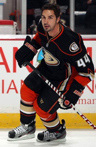 Redemption Comes For Ducks' Sheldon Souray And Other Big Money Cast-offs