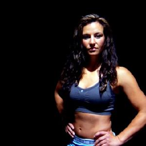 UFC 168: Miesha Tate Pre-fight Interview