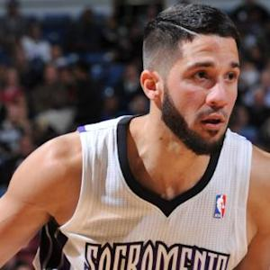 Assist of the Night - Greivis Vasquez
