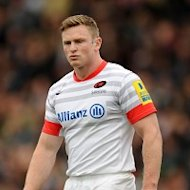Chris Ashton should return to the England side against Australia