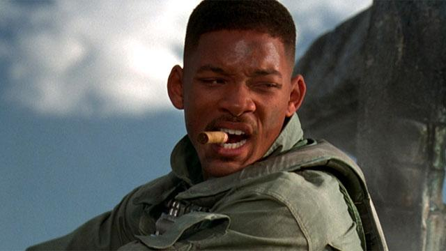 Smith 'Too Expensive' For 'Independence Day 2'