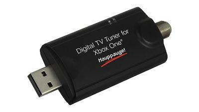 Xbox One TV tuner now available in the US and Canada for $59.99