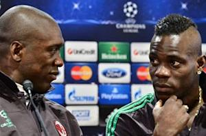 Seedorf calls for Balotelli protection