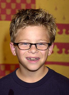 Jonathan Lipnicki at the Westwood premiere of Warner Brothers' Harry Potter and The Sorcerer's Stone