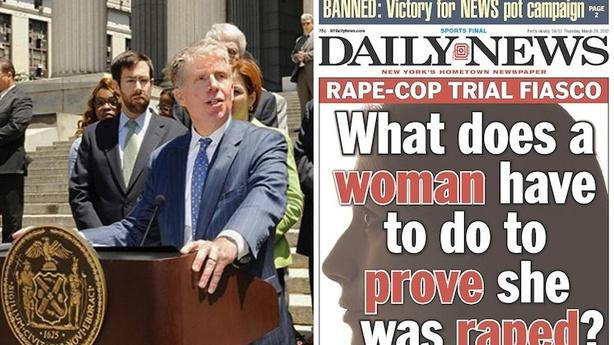 New York Does Convict Rapists, But They Don't Make the Front Page