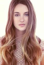Shailene Woodley Lands Lead In 'The Fault In Our Stars'